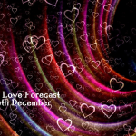 daily love forecast 26th december
