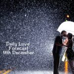 Daily Love Forecast 11th December