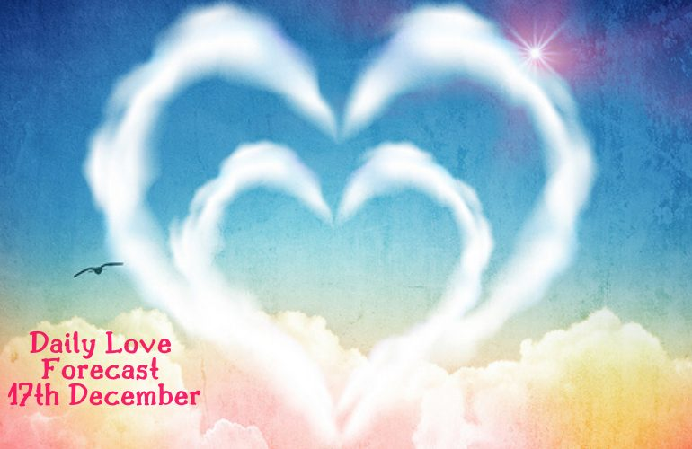 daily love forecast 17th december