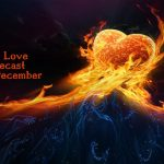 daily love forecast 22nd december