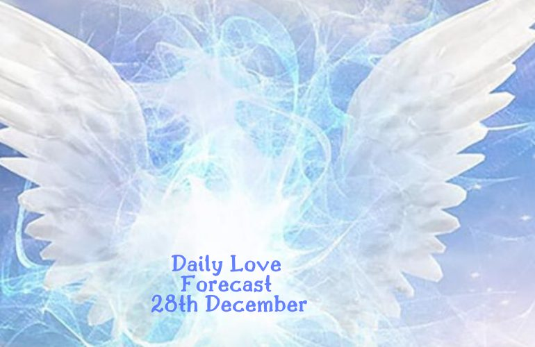 daily love forecast 28th december