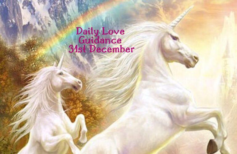 daily love forecast