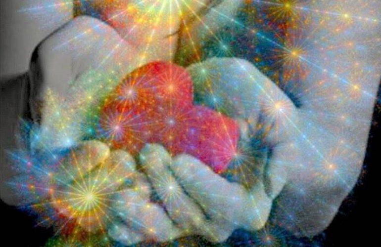 venus love spell ritual