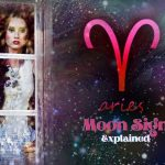 moon in aries meaning