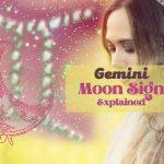 moon in gemini meaning