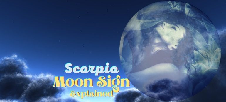 moon in scorpio meaning