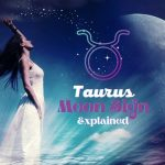 moon in taurus meaning