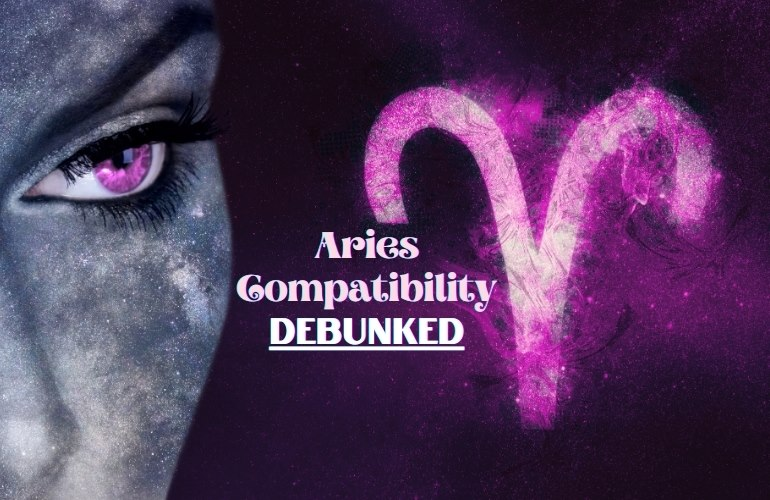 who is aries most compatible with - aries compatibility