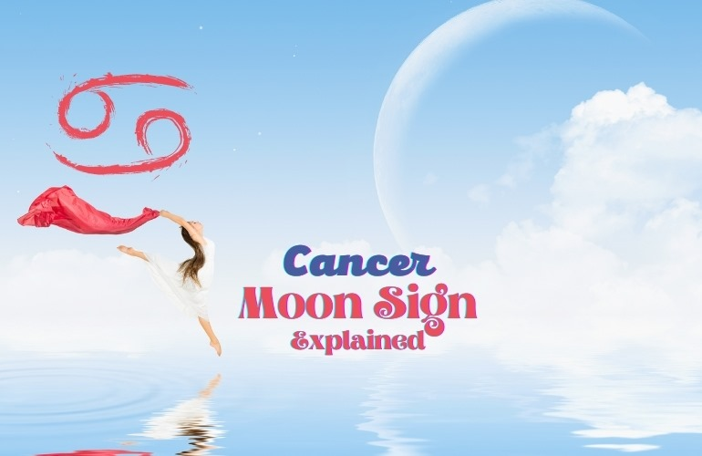 moon in cancer meaning