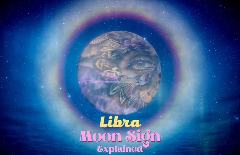 moon in libra meaning