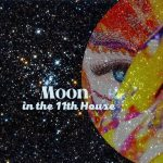 moon in the 11th house meaning
