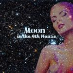 moon in the 4th house meaning