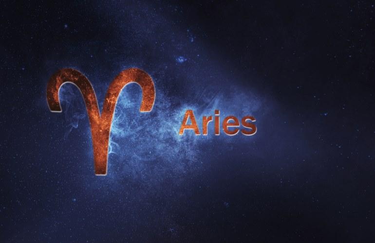Aries 2021Horoscope