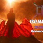 gemini 2021 horoscope