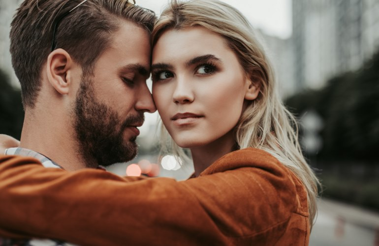 How does a Taurus man break up?